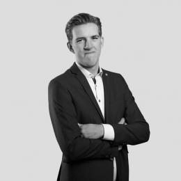 Niels van den Berg