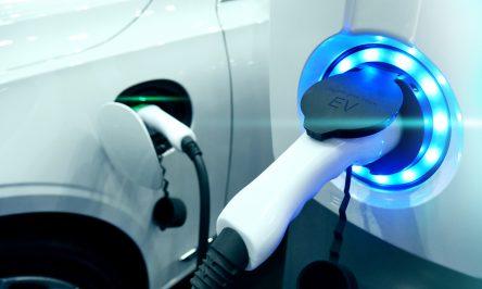 Subsidie elektrisch rijden